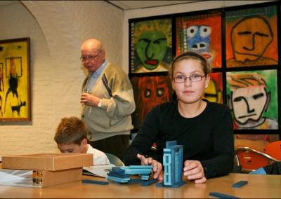 Het Interium, 3 okt 2008